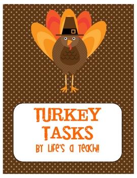 Turkey Tasks