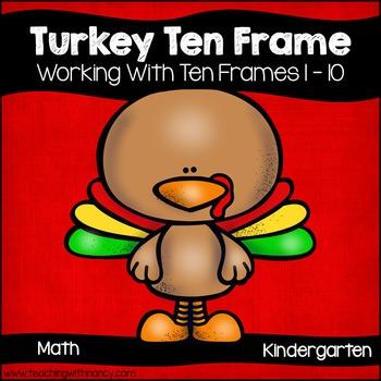 Turkey Ten Frame Stations