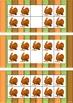 Turkey Ten Frames! {Thanksgiving}
