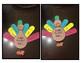 Turkey Thankful Craft