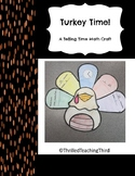 Turkey Time! A Telling Time Math Project