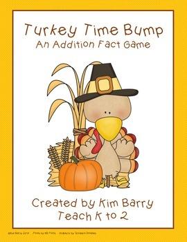 Turkey Time Bump