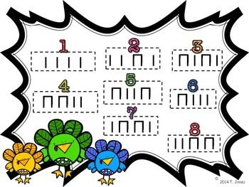 Turkey Time Bundle of Rhythm Concepts: Games for Music