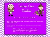 Turkey Time Counting for ActivBoard