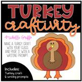 Turkey Craftivity