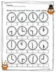 Turkey Time Math