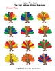 Thanksgiving Turkey Time Math: Two Digit Addition Without