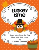 Turkey Time Math