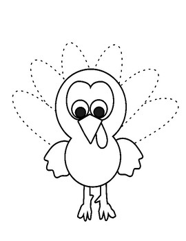 Turkey Trace Freebie