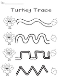 Turkey Trace Freebie
