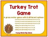 Turkey Trot Game