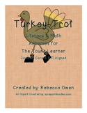Turkey Trot Math & Literacy Activities for the Young Learner