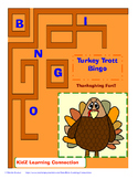 Thanksgiving History Bingo