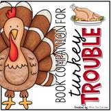 Turkey Trouble Book Companion