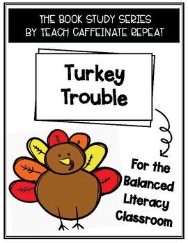 Turkey Trouble Book Study