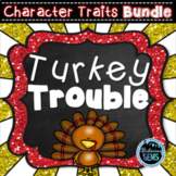 Turkey Trouble - Character Traits Bundle (50% off 24 hours)