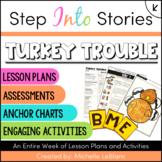 Turkey Trouble Kinder Reads