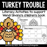 Turkey Trouble! Literacy Activities