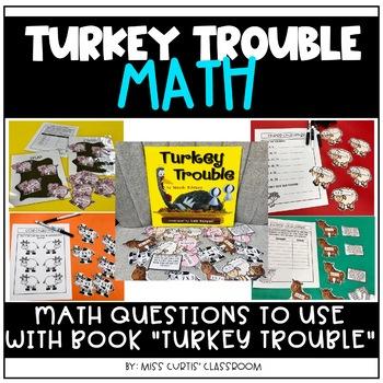 Turkey Trouble Math