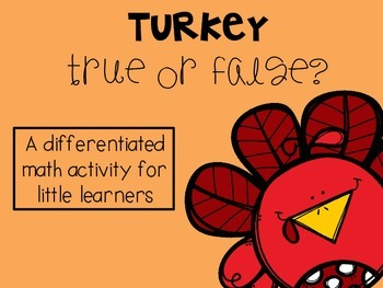 Turkey True or False?