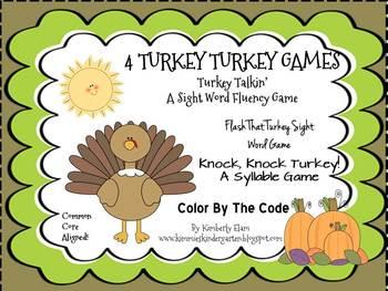 Turkey Turkey Games