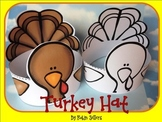 Turkey {Turkey Hat Craft}
