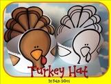 Turkey Craft {Turkey Hat Craft}