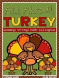 Turkey {Turkey Unit Non-Fiction}