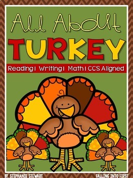 Turkey {Turkey Unit Non-Fiction}