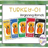 Turkey Uno Beginning Blends