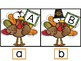 Turkey Upper/Lowercase Letter Matching