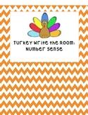 Turkey Write the Room-Number Sense