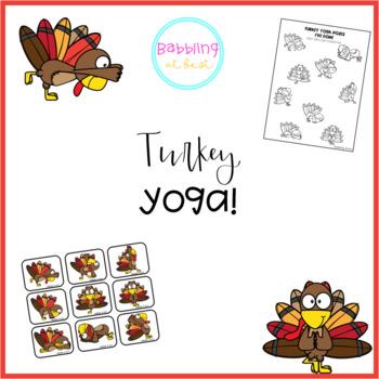 Turkey Yoga