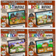 Turkey for Dinner: The Sequel (BUNDLE) Interactive Game