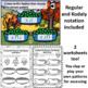 Turkey for Dinner: The Sequel (Half Note) Interactive Game