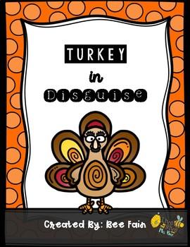 Turkey in Disguise