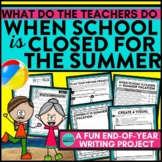 Disguise a Turkey Writing Craft Template | Letter to Parents | Bulletin Board