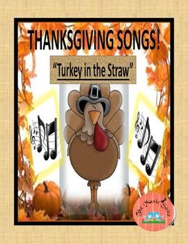 Turkey in the Straw!!