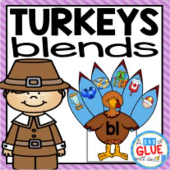 Turkeys Blends Match-Up