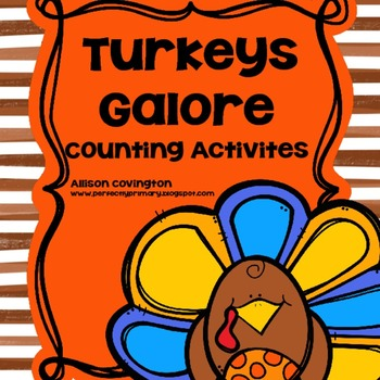 Turkeys Galore