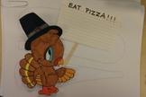 Turkeys On Strike
