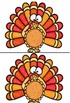 Turkeys Teach Rhythm!