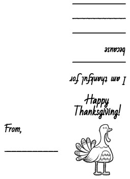 Turkeys for Teachers