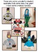 Turkey in Disguise - Complete Thanksgiving Bulletin Board Kit