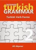 Turkish Grammar Workbooks 2 For Beginners
