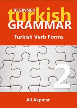 Turkish Grammar Workbooks 2 For Beginners