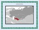 Turkmenistan Geography Maps, Flag, Data, Assessment - Map Skills Data Analysis