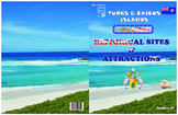 Turks and Caicos Islands Word Search Puzzle Book