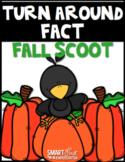 Turn-Around Fact Fall Scoot