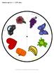Turn & Learn Color Wheel BILINGUAL